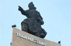 TPHCM lên tiếng về việc di dời lư hương ở tượng Trần Hưng Đạo