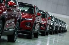 Doanh số bán ôtô diesel của Hyundai-Kia giảm năm thứ 3 liên tiếp