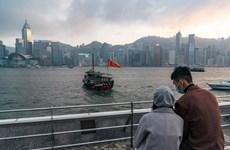 Trung Quốc công bố kế hoạch xây dựng vùng vịnh lớn ở phía Nam