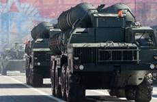 Thổ Nhĩ Kỳ bác bỏ kêu gọi của Mỹ về việc từ bỏ mua S-400 của Nga