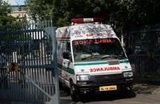 Xe tải mất lái đâm đám cưới làm hơn 30 người thương vong