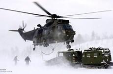 Nga cảnh báo đáp trả nếu quân đội nước ngoài tăng hiện diện ở Bắc Cực