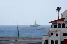Tái diễn căng thẳng quanh hải phận gần vùng lãnh thổ Gibraltar