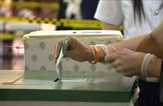 Ủy ban bầu cử Thái Lan kiểm tra tư cách các ứng cử viên tranh cử