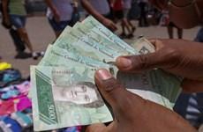 Venezuela ước tính thiệt hại 38 tỷ USD do trừng phạt kinh tế