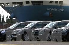 EU cảnh báo đáp trả thích đáng nếu Mỹ áp thuế nhập khẩu ôtô
