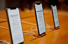 Qualcomm kêu gọi Mỹ thực hiện lệnh cấm nhập một số mẫu iPhone