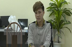 Sơn La bắt giữ đối tượng lừa đảo, chiếm đoạt tài khoản qua mạng xã hội