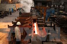 Kết luận thanh tra dự án mở rộng Công ty Gang thép Thái Nguyên