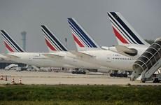 Hãng hàng không Air France hủy các chuyến bay tới Venezuela