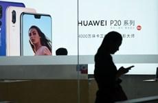 Gartner: Huawei đắc lợi từ cuộc đua tăng giá của Apple, Samsung