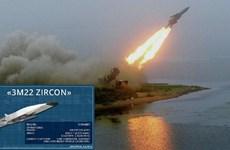 Tên lửa của Nga có thể tiêu diệt trung tâm chỉ huy của Mỹ trong 5 phút