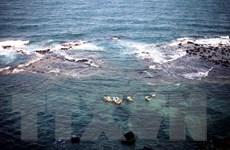 Trạm đèn biển Ba Làng An - điểm du lịch mê hoặc du khách