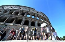 Rome chi hơn 100 triệu euro để trùng tu hạ tầng văn hóa