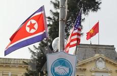 Đảm bảo an ninh tuyệt đối phục vụ Hội nghị thượng đỉnh Mỹ-Triều