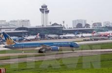 Tập đoàn FLC đề nghị đầu tư nhà ga T3 cảng hàng không Tân Sơn Nhất