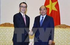 Ngân hàng Nhật Bản MUFG muốn hỗ trợ Vietinbank tăng vốn điều lệ