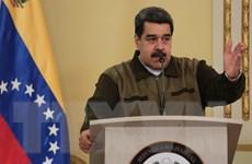 Tổng thống Maduro: Nga đã chuyển 7,5 tấn hàng viện trợ tới Venezuela