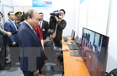 Thủ tướng kiểm tra công tác chuẩn bị cho Hội nghị thượng đỉnh Mỹ-Triều