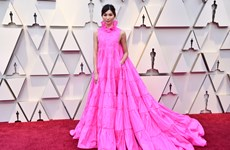 Chiêm ngưỡng dàn sao Hollywood khoe dáng trên thảm đỏ Oscar