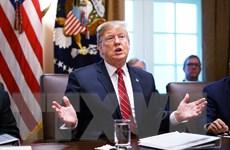 Tổng thống Mỹ 'hạnh phúc' vì Triều Tiên kiềm chế thử nghiệm vũ khí