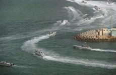 Iran dọa đóng Eo biển Hormuz nếu việc xuất khẩu dầu mỏ gặp trở ngại