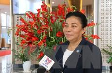 'Quan hệ Việt-Lào mãi là quan hệ hữu nghị vĩ đại, đoàn kết đặc biệt'