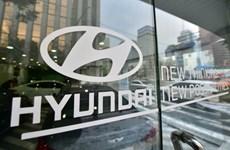"""Hyundai có kế hoạch đầu tư """"khủng"""" cho công nghệ xe tương lai"""