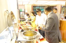 Ấn tượng Tuần lễ ẩm thực Việt Nam tại thủ đô của Bangladesh