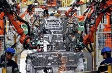 Các nhà chế tạo Mỹ có xu hướng chuyển hoạt động ra khỏi Trung Quốc