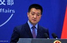 Trung Quốc tuyên bố thúc đẩy xây dựng văn kiện COC với ASEAN
