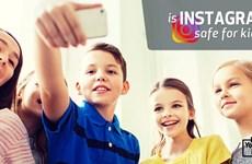 Instagram bị tố cáo là nơi dụ dỗ tình dục nhằm vào trẻ em