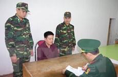 Quảng Ninh: Bắt giữ khẩn cấp đối tượng trốn nã tại cửa khẩu Móng Cái