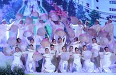 Khai mạc Lễ hội Áo dài Thành phố Hồ Chí Minh lần 6-2019