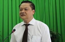Nhân sự mới của thành phố Cần Thơ và Bảo hiểm xã hội Việt Nam