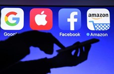"""Pháp thu về khoản tiền khổng lồ từ đánh thuế các 'ông lớn"""" công nghệ"""