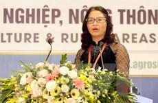 Giáo sư, tiến sỹ Nguyễn Thị Lan nhận Giải thưởng Kovalevskaia