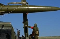 Nga dọa triển khai các loại tên lửa tấn công toàn châu Âu
