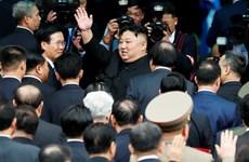 Moskva khẳng định kế hoạch thăm Nga của Chủ tịch Triều Tiên