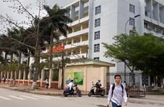 Thái Bình: Điều chuyển thầy giáo có hành vi không đúng mực