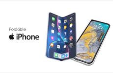 Nhà cung cấp mặt kính iPhone sẵn sàng cho điện thoại màn hình gập