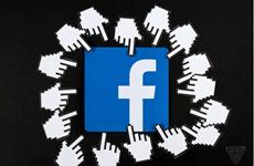 Facebook mạnh tay xử lý nạn buôn bán tài khoản giả, lượt 'like'