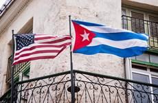 Mỹ tiếp tục siết chặt biện pháp bao vây cấm vận chống Cuba