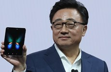 Samsung đang lên kế hoạch ra thêm hai điện thoại màn hình gập