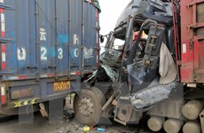 Giải trình về tình hình vi phạm pháp luật an toàn giao thông