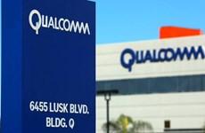 Qualcomm đòi Apple trả 31 triệu USD vi phạm bằng sáng chế