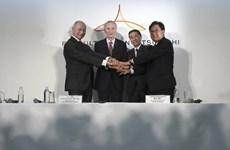 Liên minh Nissan, Renault và Mitsubishi thành lập ban quản trị mới