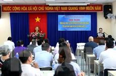 Đề xuất TP Hồ Chí Minh xây dựng cơ sở dữ liệu kiều bào