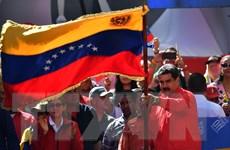 Chính phủ Cuba lên án âm mưu phá hoại của Mỹ chống Venezuela