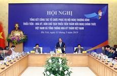 Thủ tướng gửi thư khen TTXVN trong thông tin về thượng đỉnh Mỹ-Triều